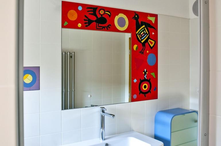 mozaika do koupelny